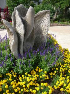 Susan A Falkman - Essence: The Seed, The Flower, The Fruit