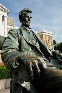 Adolph Weinman - Abraham Lincoln