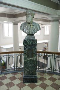 C.S. Pietro - John Muir