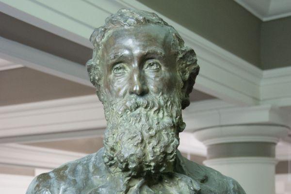 C. S. Pietro - John Muir